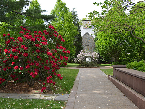 Garden-Columbarium
