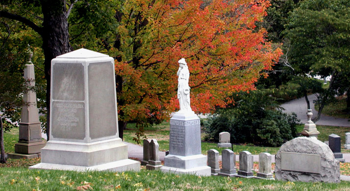 burial-lots