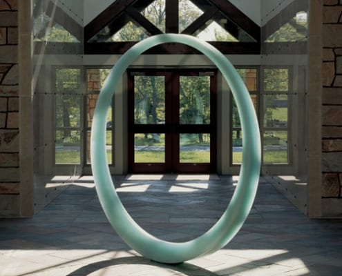 colure-sculpture