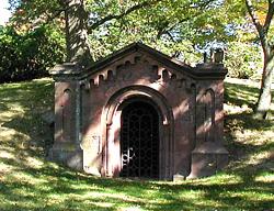 receiving-tomb