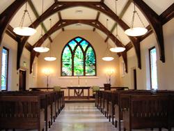 redwood-chapel-interior