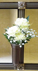 Bouquet of 3 Carnations